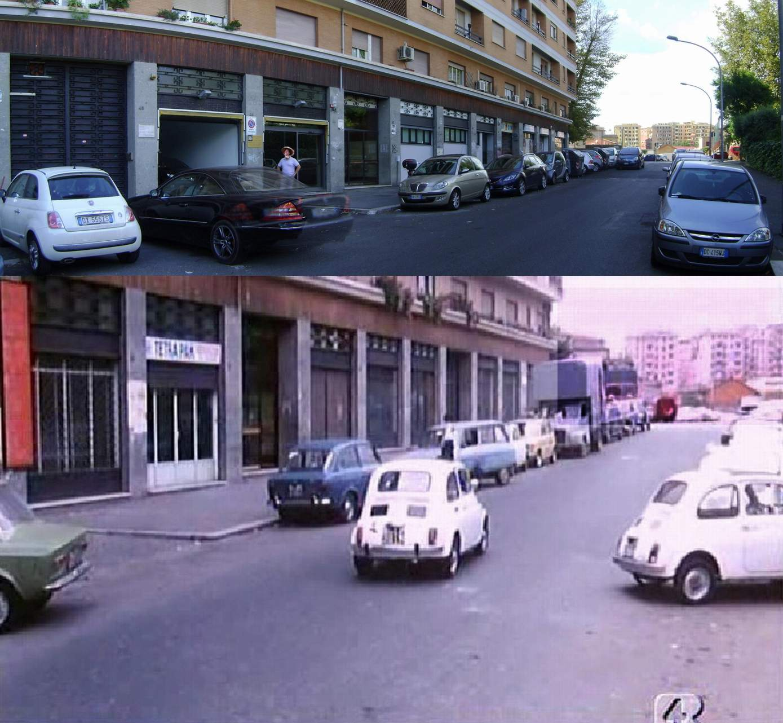 Appio tuscolano e zone limitrofe via gubbio - Palestra porta furba ...