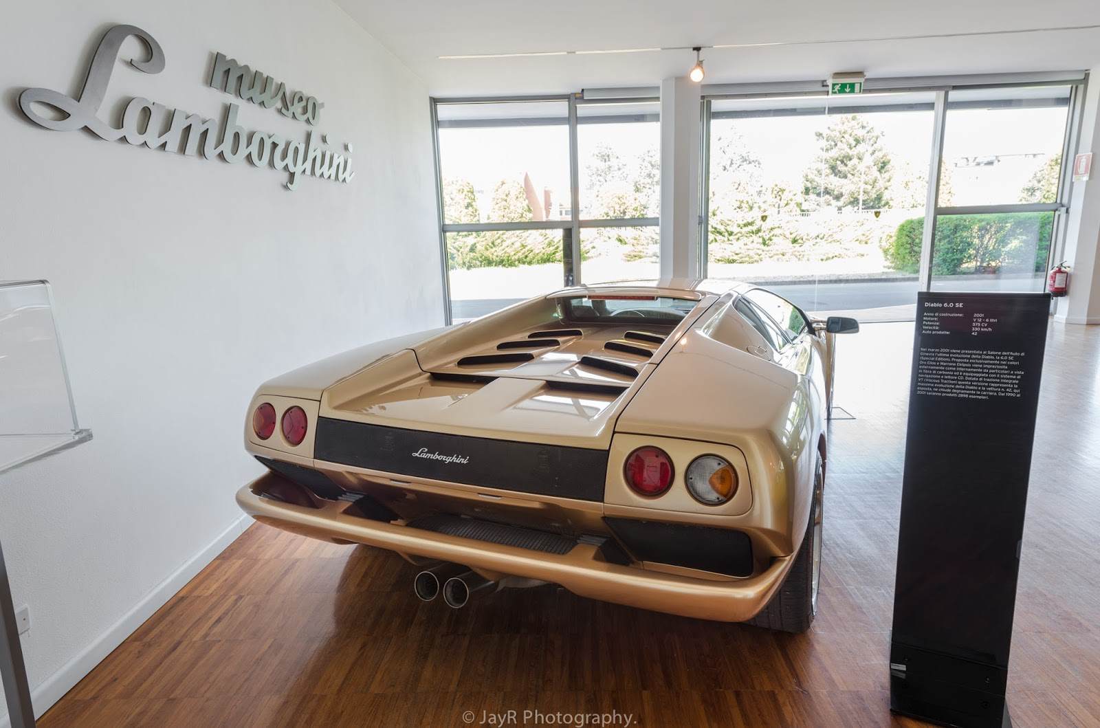 The Diablou0027s My Favourite Lamborghini.