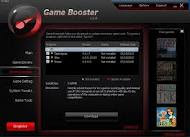 Software Game Booster