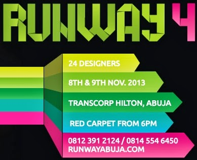Runway4 Fashion Show