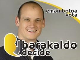 Barakaldo Decide