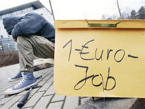 Το μεγάλο κόλπο με τα mini-jobs και τα 1euro jobs