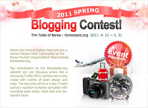 Read our articles on Korea Taste!