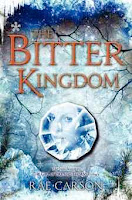 bookcover of THE BITTER KINGDOM  (Fire and Thorns, #3) by Rae Carson