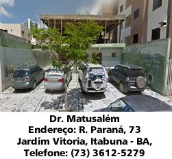 Dr. Matusalém