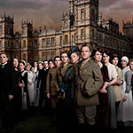 I'm Moving to Downton