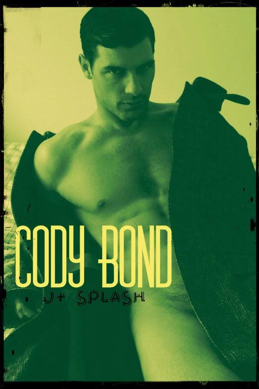 Cody Bond Jimi Paradise
