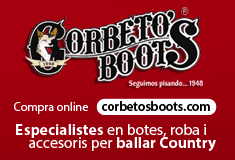 Corbeto's Boots