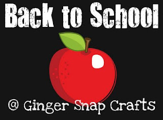 Ginger Snap Crafts