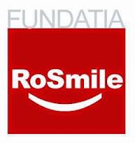 Asociatia Ro Smile /  Adună zâmbete, din 1999