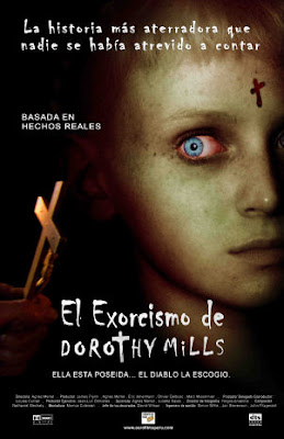El exorcismo de Dorothy Mills – DVDRIP LATINO
