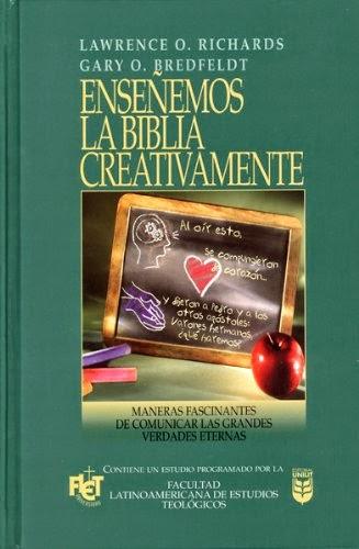 Varios Autores-Enseñemos La Biblia Creativamente-