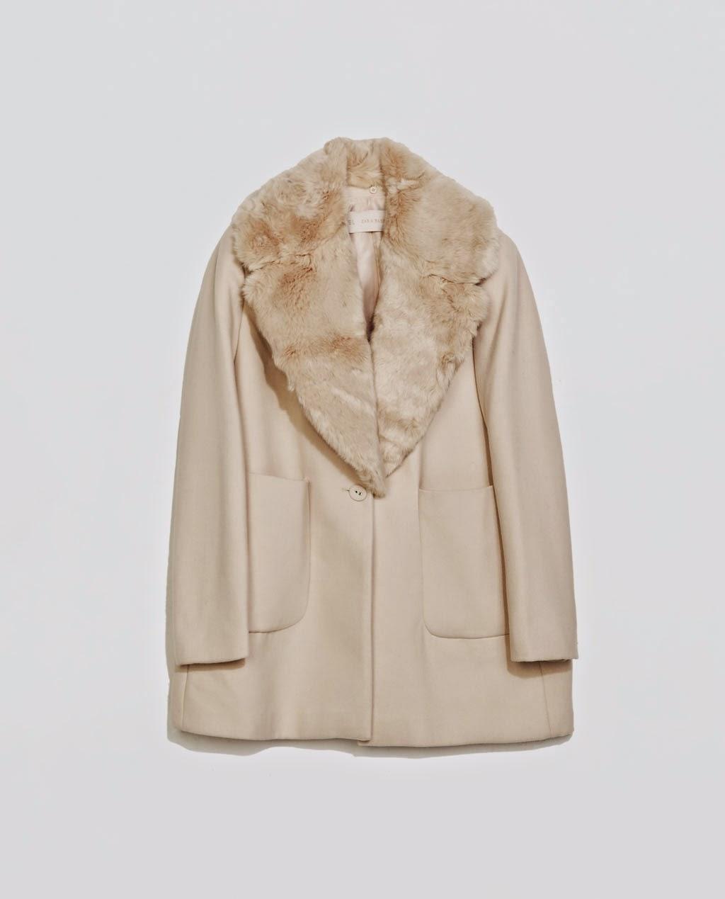 La pièce phare Automne - Hiver : Le manteau rose / Le pink coat