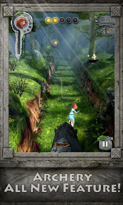 Temple Run: Brave Apk
