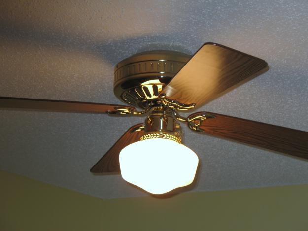 Design Classic Interior 2012 Ceiling Fans Designs