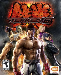 Tekken%2B6%2BFull%2BPC%2BGames Download Tekken 6 Full PC Games