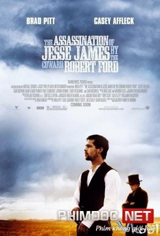Kẻ Ám Sát Tướng Cướp Jesse James Là Coward Robert Ford