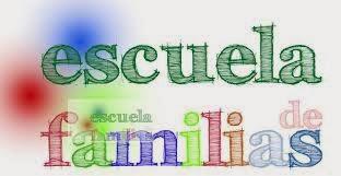 ESCUELA DE FAMILIAS DE LA JUNTA DE ANDALUCÍA
