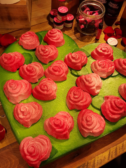San Valentino - Lush