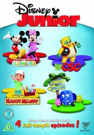 Disney Junior Surprise Party (2013) Online
