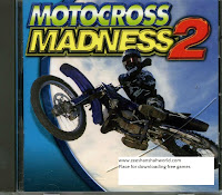 Download moto crossmadness 2 free