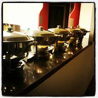 Recensioni Gustose Capra e Cavoli Milano buffet caldo1