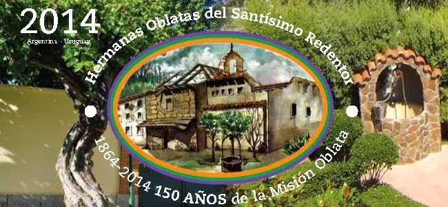 Hermanas Oblatas del Santísimo Redentor