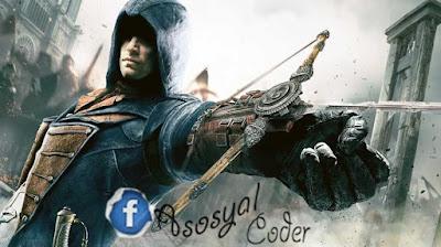 Çok Sevilen Assassin's Creed Oyunu 2017'de Sizlerle