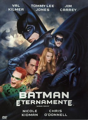 Batman Eternamente – Dublado – Filme Online