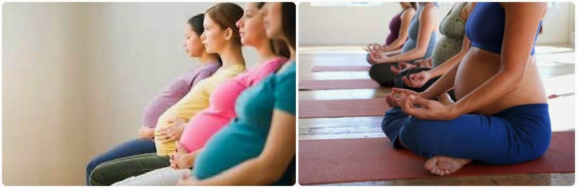 druhý trimestr, deník těhotné