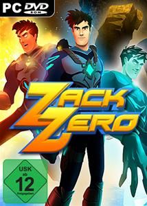 Baixar Zack Zero Torrent PC Crack Serial