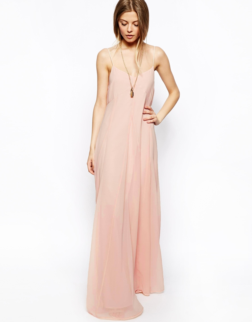 http://www.asos.com/Asos/Asos-Seamed-Detail-Maxi-Dress/Prod/pgeproduct.aspx?iid=3931148&cid=9979&sh=0&pge=0&pgesize=204&sort=-1&clr=Pink