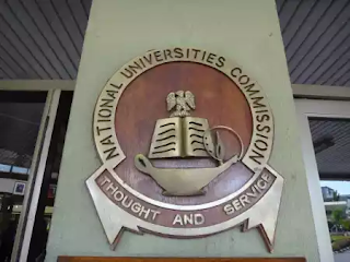 NUC reveals number of UTME candidates to be admitted