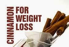 Cinnamon Weight Loss