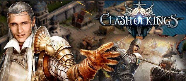 Cara Mendapatkan Gold di Game Clash Of Kings