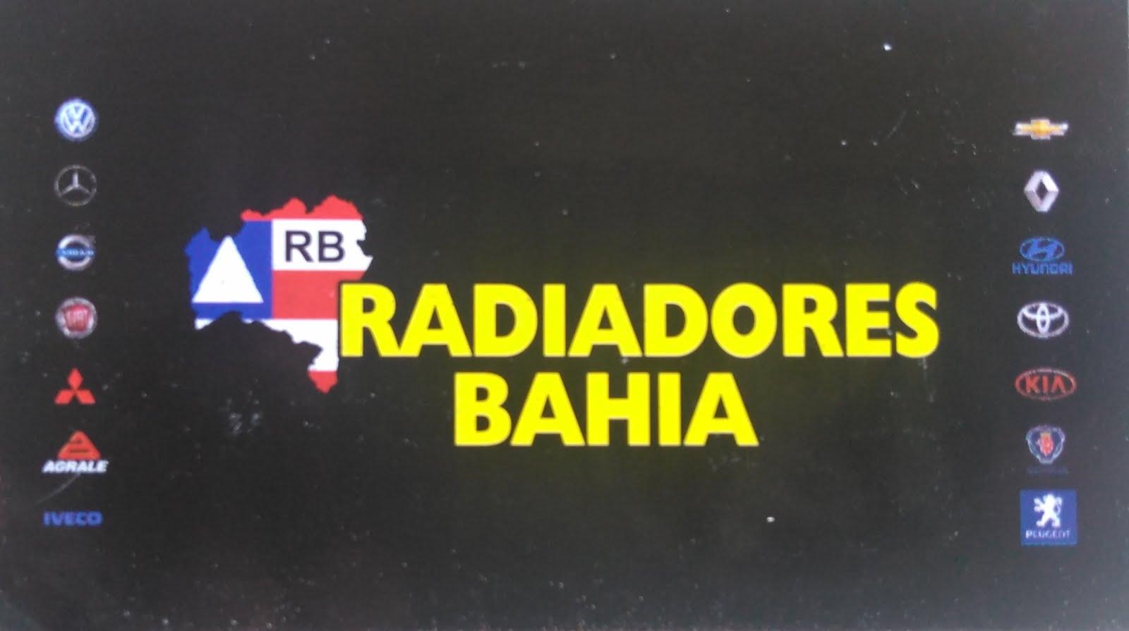 Radiadores Bahia