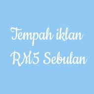 iklan,murah,sebulan,RM5