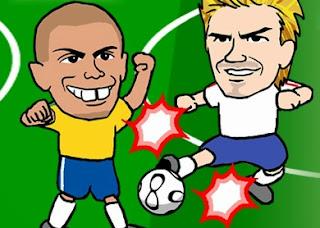 Dövüşlü Futbol Dünya Kupası