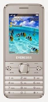 `Harga baru Evercoss C6A