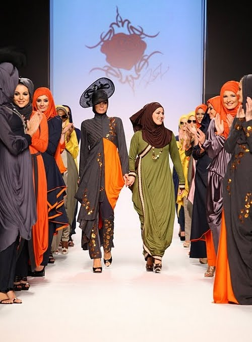 Rabia Z Dubai Clothing Collections For Autumn - Fashion Trends