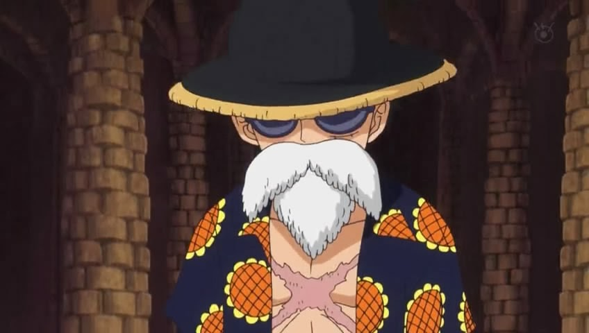 One Piece 633 Subtitle Indonesia