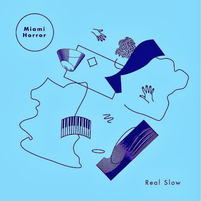 Miami Horror - Real Slow (ft. Sarah Chernoff)
