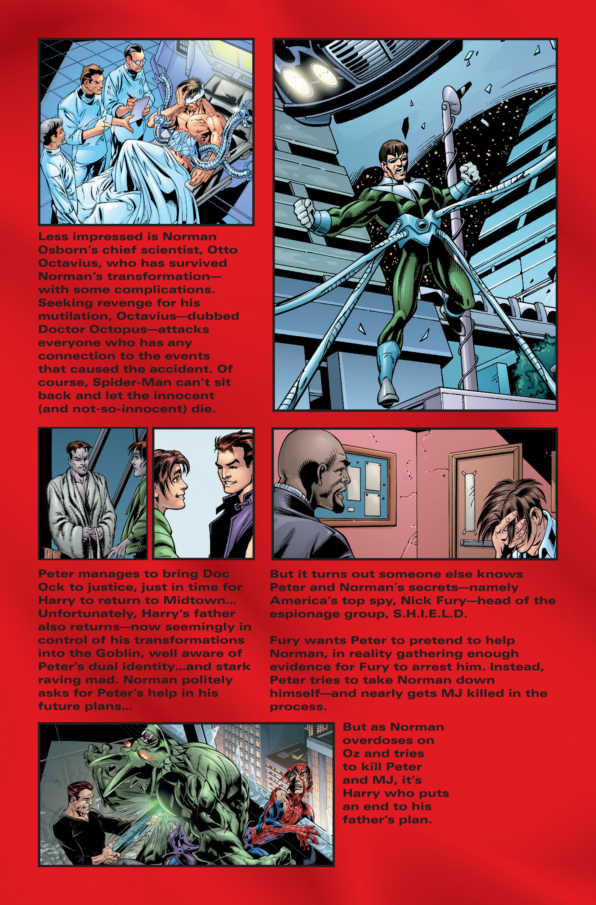 Ultimate Spider-Man (2000) Issue #100 #104 - English 41