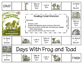frog and toad the kite pdf