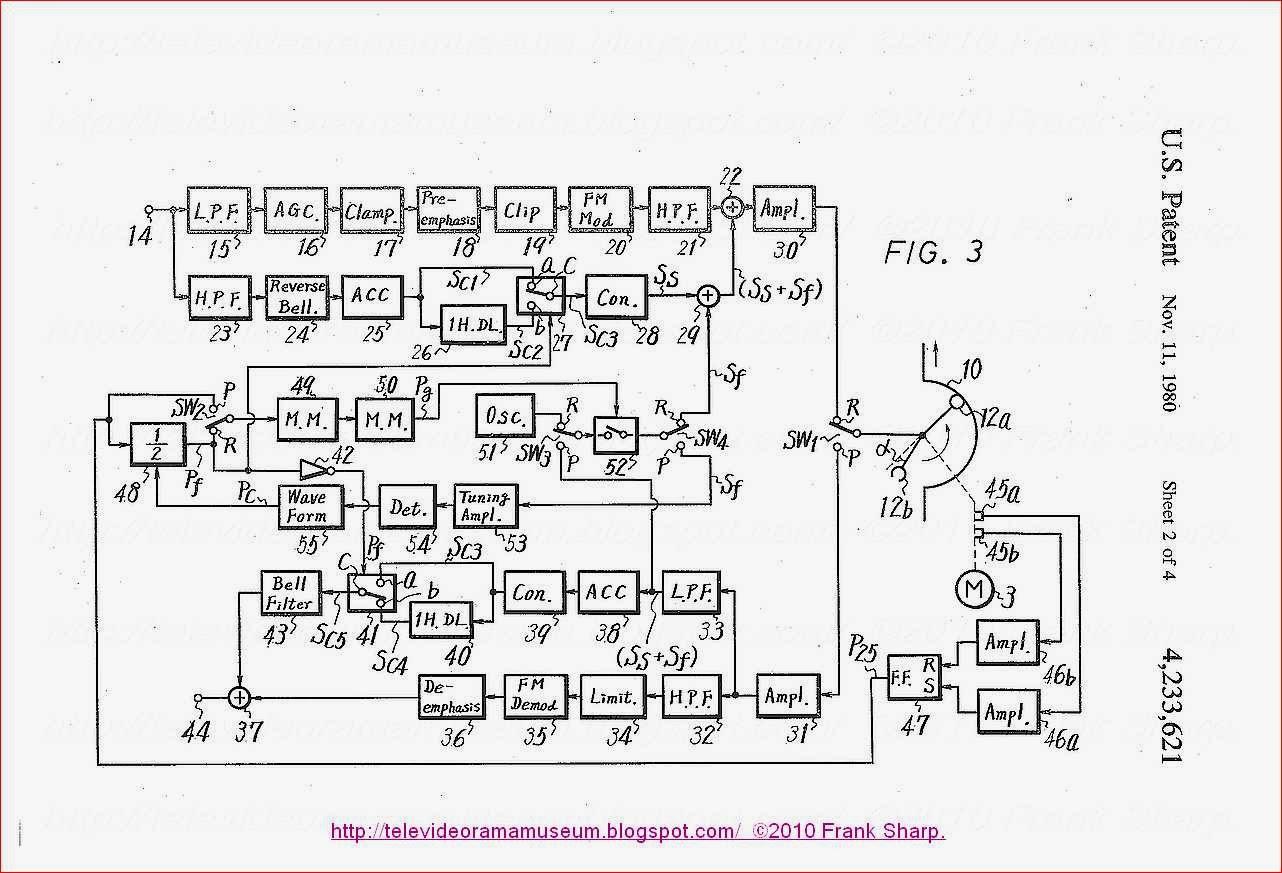 Atemberaubend Sony Explodiert Stereo Draht Diagramm Galerie ...