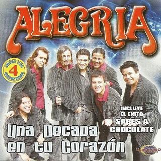 UNA DÉCADA EN TU CORAZÓN 2007