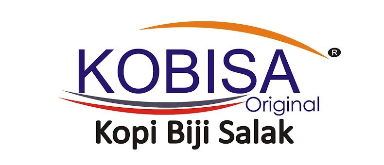 Logo KOBISA Kopi Biji Salak