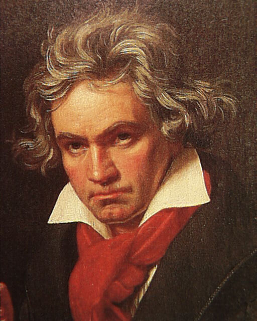 Ludwig van Beethoven Beethoven - The New York Philharmonic Orchestra New York Philharmonic Violin Concerto • Romances