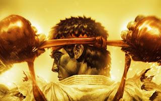 Street Fighter V para el 2018.