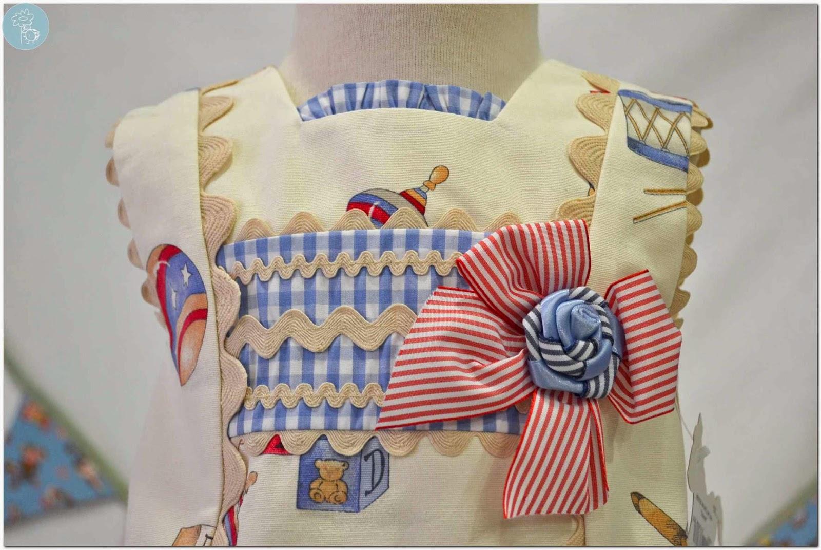 Yoedu colección muñecos en Blog Retamal moda infantil